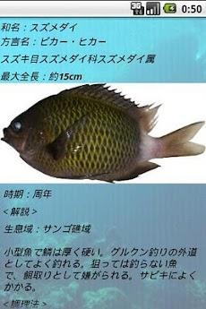 沖縄釣魚図鑑のおすすめ画像4