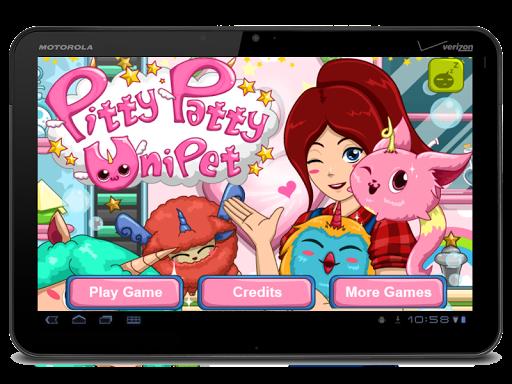 寵物護理遊戲|玩休閒App免費|玩APPs