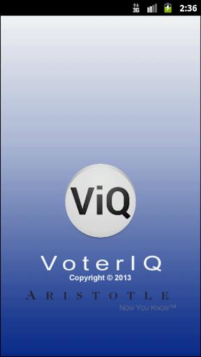 VoterIQ