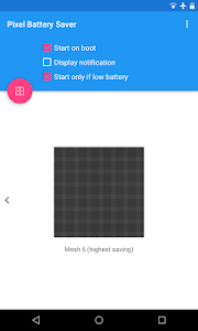 Pixel OFF Save Battery AMOLED v1.2.3
