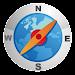 Fake GPS Go Location Spoofer Icon
