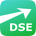 Dhaka Stock Exchange DSE icon