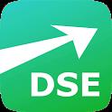 Dhaka Stock Exchange DSE icon