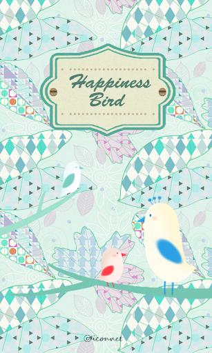 Happiness Bird go launcher