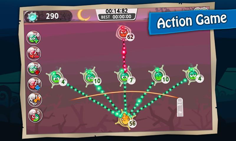 Chlory : Prologue- screenshot