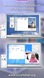 WiFi USB Disk - Smart Disk Pro Screenshot