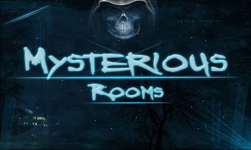 Mysterious Rooms Pro