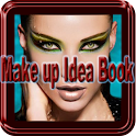 Makeup Idea Book logo