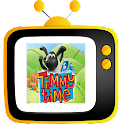 Best Of Timmy Time Episodes logo