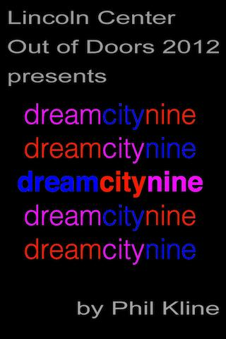 dreamcitynine - screenshot