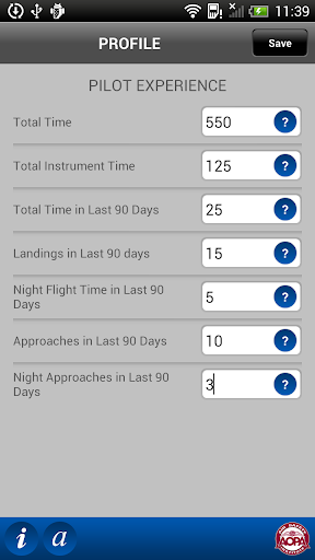 ASI Flight Risk Evaluator