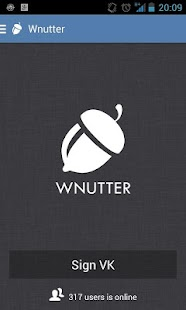 Wnutter- screenshot thumbnail