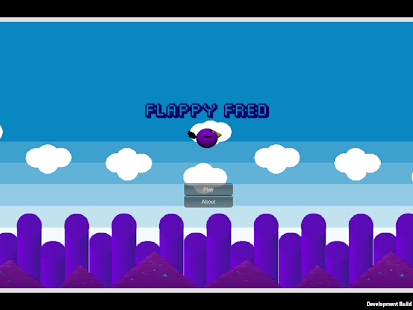 Flappy Fred