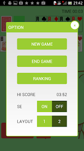 Tofu Solitaire- screenshot thumbnail