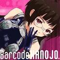 Barcode KANOJO icon