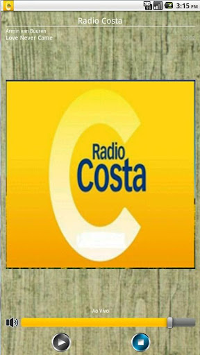 Rádio Costa