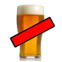 Stop Drinking Alcohol App icon