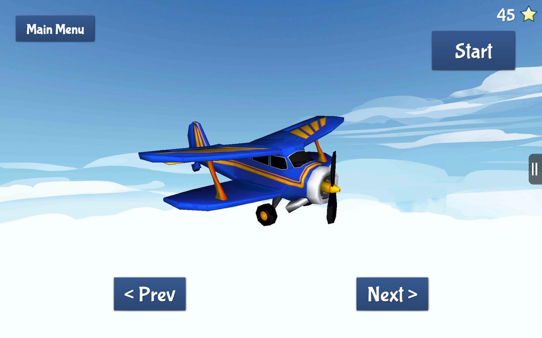 Airplane-Explorer 20
