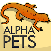 AlphaPets – Letter Tracing Fun