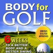 Better Body for Golf