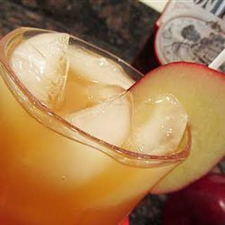 Southern Comfort And Apple Juice Recipes.