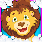 Wild Zoo Wash Salon - for kids