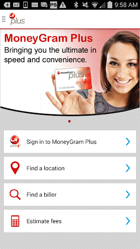 MoneyGram Plus