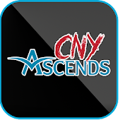 CNY Ascends