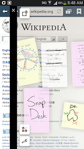 Snap Desk - Memo and Beyond v1.03