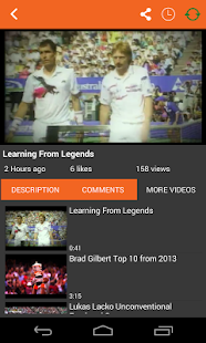 Social Video Pulse- screenshot thumbnail
