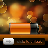 Go Locker iPhone Orange