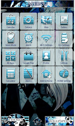 Wallpaper ALICE in Fantasia 1.6 Windows u7528 2