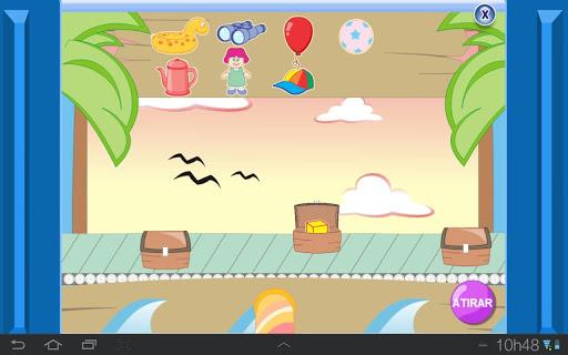 【免費教育App】Um baú de tesouros-APP點子
