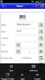 玩購物App|My Pantry (free)免費|APP試玩