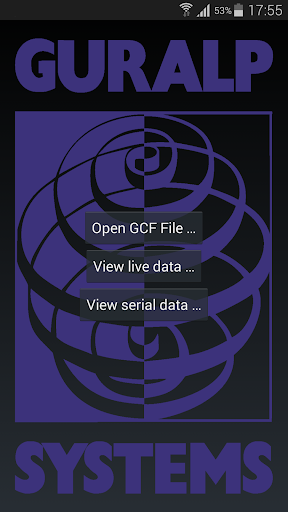 GCF Viewer
