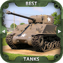 Tanques icon