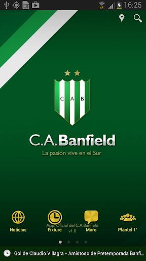 Club Atletico Banfield