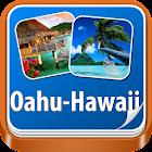 Oahu - Hawaii Offline Guide icon