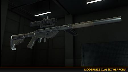 Gun Club Armory 1.2.0 screenshot 327513