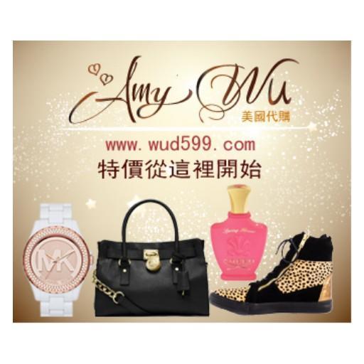 Amy Wu 美國代購 團購 購物 App LOGO-硬是要APP