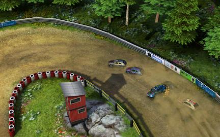 Reckless Racing 2 Screenshot 14