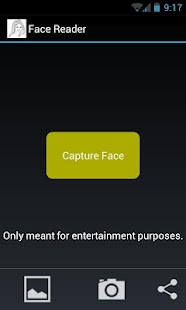 FaceReader - screenshot thumbnail