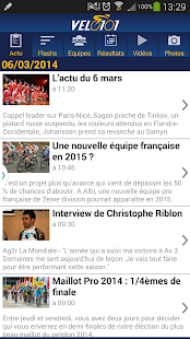 Vélo 101 - screenshot thumbnail