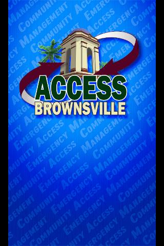 Access Brownsville