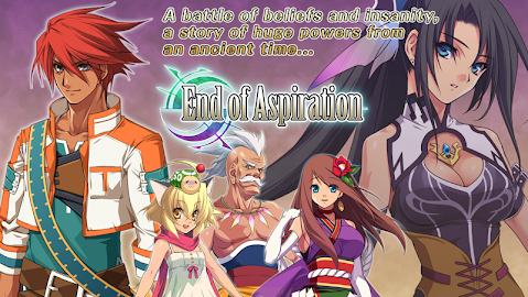 RPG End of Aspiration Screenshot 6