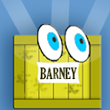 Barney The Box icon