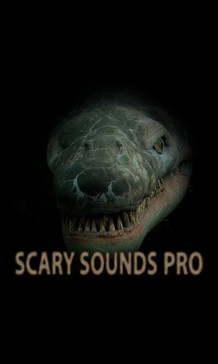 可怕的聲音專業版