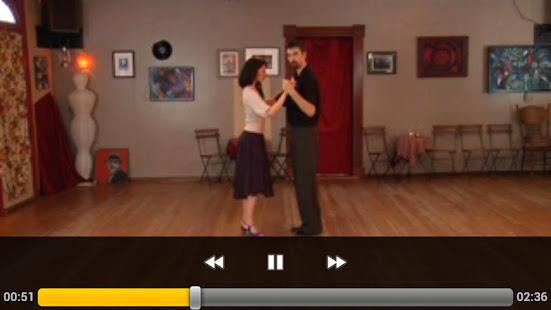 Learn Argentine Tango