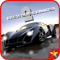 Russian Driving Simulator 2 icon