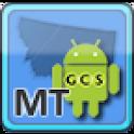 Montana Parcel App logo